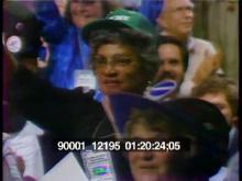 90001_12191_Presidential Campaigns 1984 Democratic Convention Jesse Jackson_06.mov