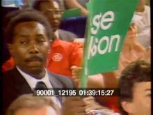 90001_12191_Presidential Campaigns 1984 Democratic Convention Jesse Jackson_09.mov