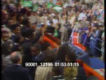 90001_12191_Presidential Campaigns 1984 Democratic Convention Jesse Jackson_11.mov