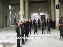 90002_ISIS Child Soldiers Mosul.mov