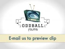 Contact Oddball Films To Preview Clip.mov