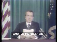 90001_LD_022_36 Nixon announces end of war.mov