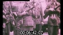 Berlin Wall Military Build-Up (FS 5209).mov